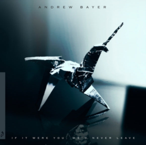 Bayer,andrew - Andrew Bayer - If It Were You, - LP