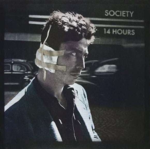 Society - 14 Hours NEW 7