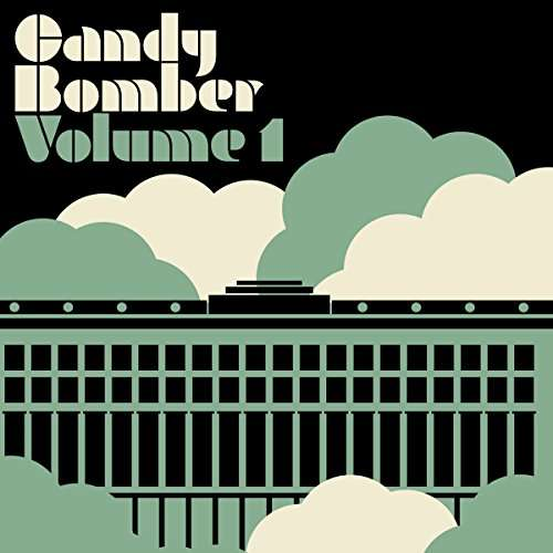 Candy Bomber - Volume 1 - 12