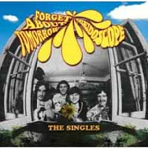 Kaleidoscope - Forget About Tomorrow-the Singles - DLP