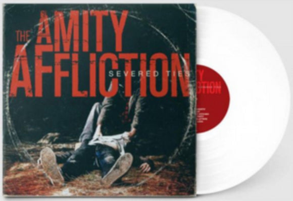 Amity Affliction  The - Severed Ties LP