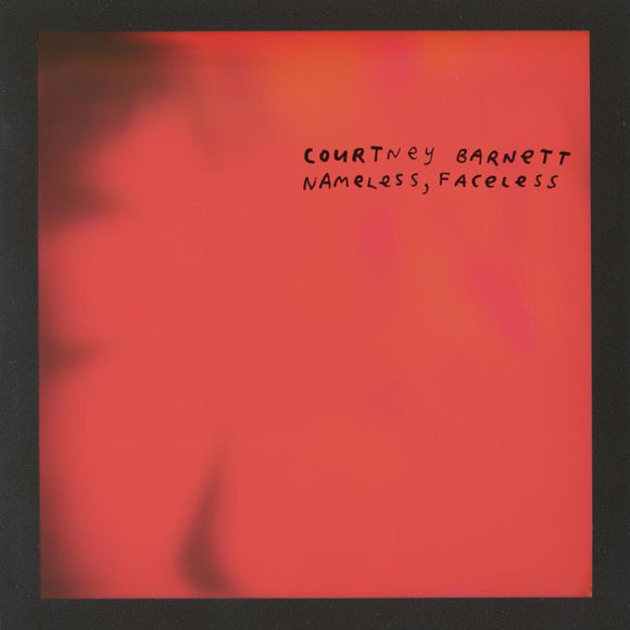 Barnett Courtney - Nameless  Faceless 7