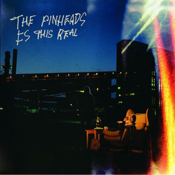 Pinheads The - Is This Real LP