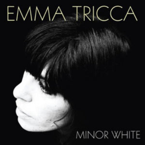 "Emma Tricca - Minor White - 12"" RECORD"