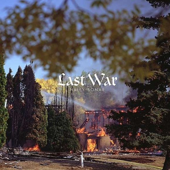 Haley Bonar - Last War - 12