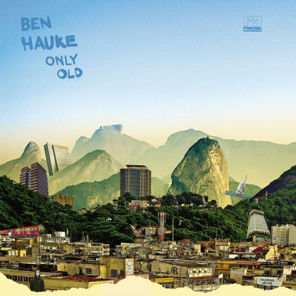 Hauke Ben - Only Old LP