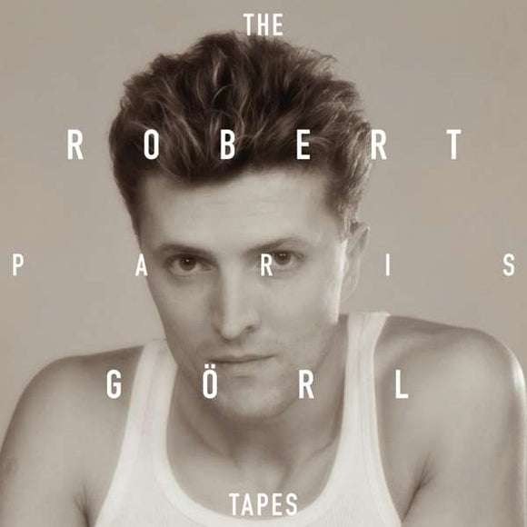 Robert Goerl - The Paris Tapes - 12