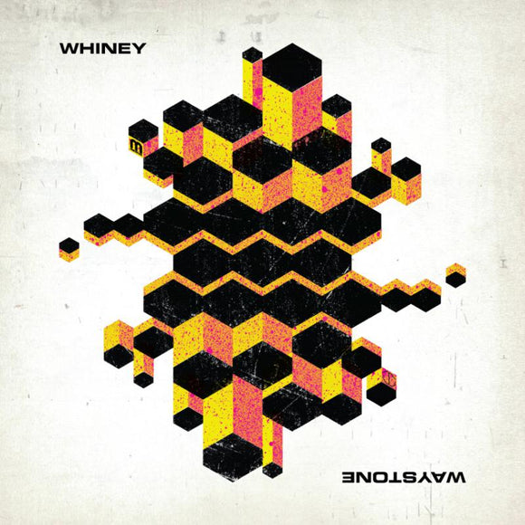 Whiney - Waystone LP