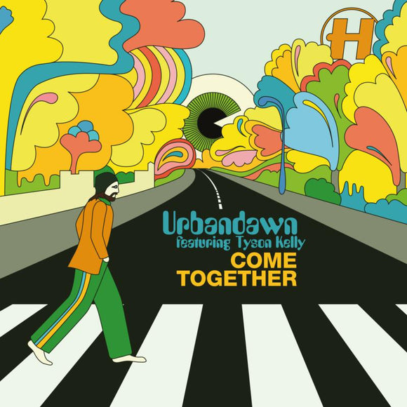 Urbandawn - Come Together (ltd Ed) NEW 12