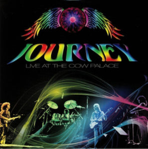 Journey - Live At The Cow Palace - DLP