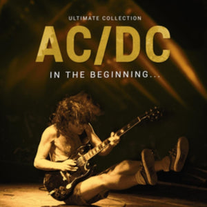 Ac/dc - In The Beginning - LP