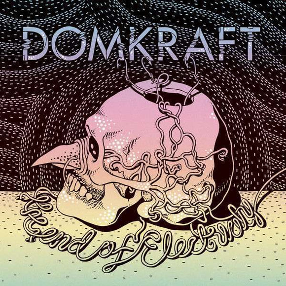 Domkraft - The End Of Electricity LP