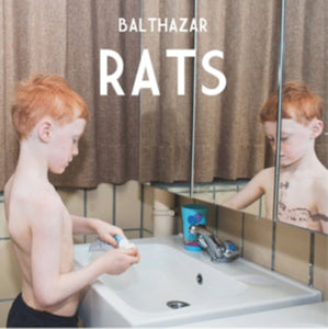 Balthazar - Rats - LP