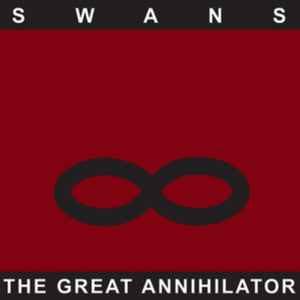 Swans - The Great Annihilator (remastered) - LP
