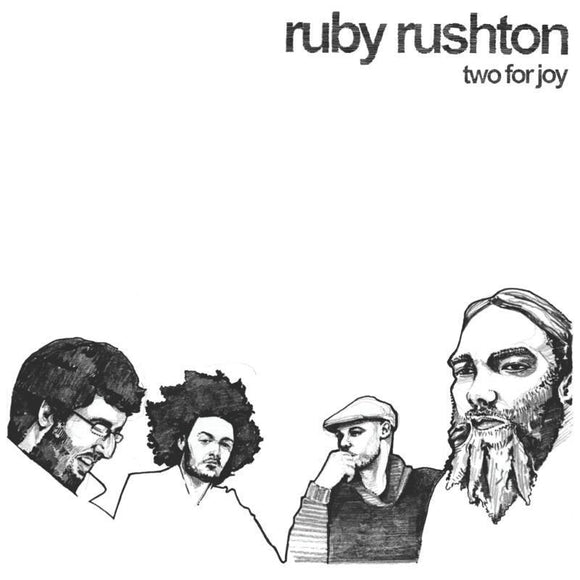 Ruby Rushton - Two For Joy LP