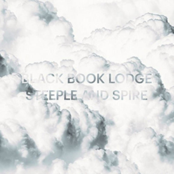 Black Book Lodge - Steeple And Spire - LP