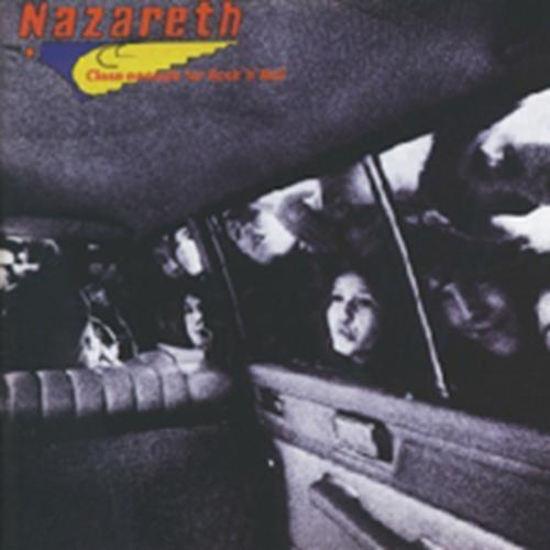 Nazareth - Close Enough For Rock N Roll LP
