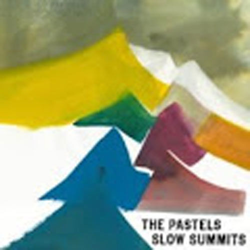 The Pastels - Slow Summits LP