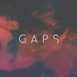 Gaps - I Know It's You NEW 7""