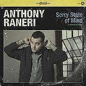 Anthony Raneri - Sorry State Of Mind LP