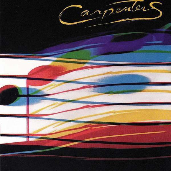 Carpenters - Passage LP