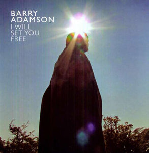 Adamson Barry - I Will Set You Free LP