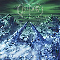 Obituary - Frozen In Time LP