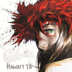 Green - Hawai 13 - LP
