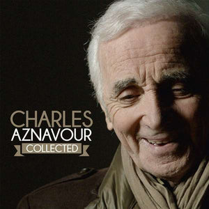 Charles Aznavour - Collected (3lp) NEW 3 x LP