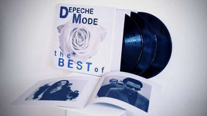 Depeche Mode - The Best Of Depeche Mode Volume One LP