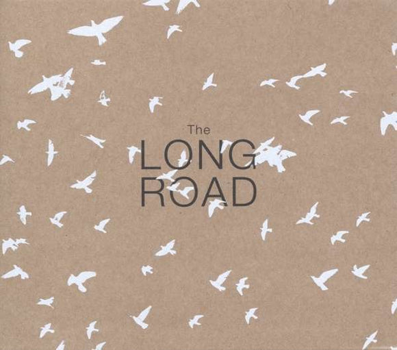 Various - Long Road The (british Red Cr LP