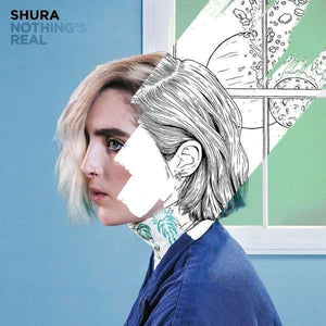 Shura - Nothing's Real LP