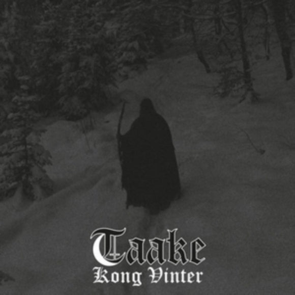 Taake - Kong Vinter (transparent Clear Vinyl Lp) LP