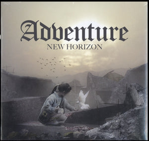 Adventure - New Horizon - LP