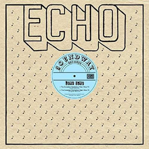Lord Echo - Sweetest Meditation Remixes NEW 12""