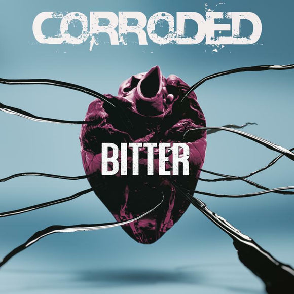 Corroded - Bitter LP