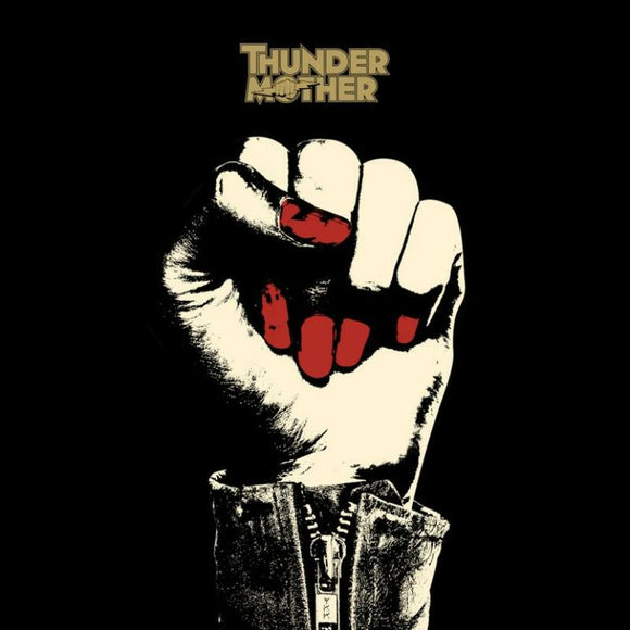 Thundermother - Thundermother (red Vinyl) LP