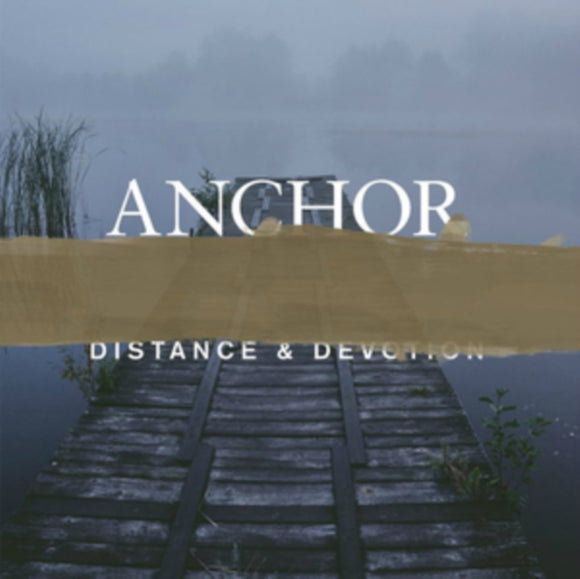 Anchor - Distance & Devotion (+ Cd And Digital Download) - LP
