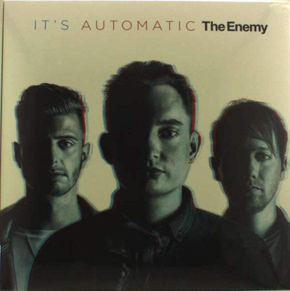 The Enemy - It's Automatic LP