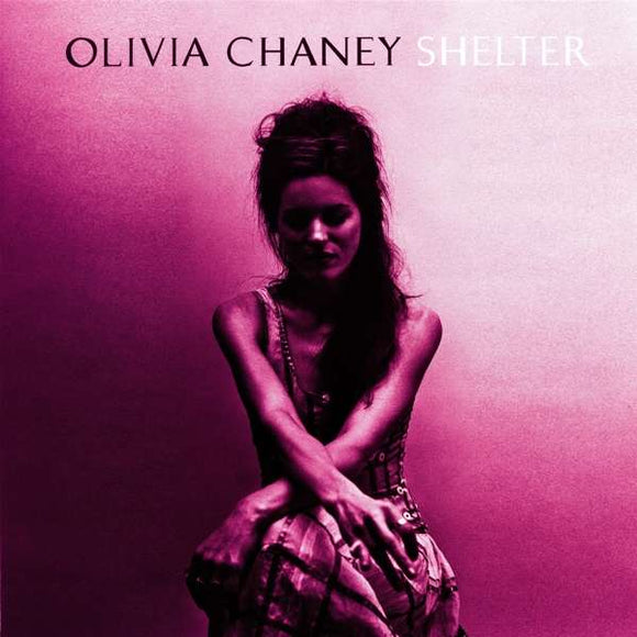 Olivia Chaney - Shelter - LP VINYL