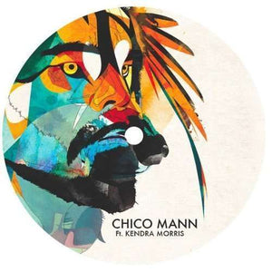 Mann Chico - Same Old Clown NEW 12""