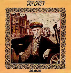 Gilbert O'sullivan - Himself (rsd) LP