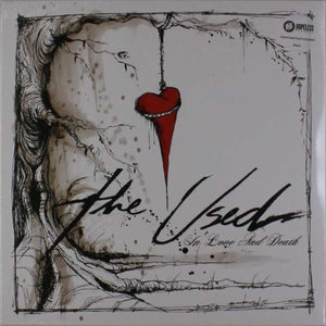 The Used - In Love And Death LP