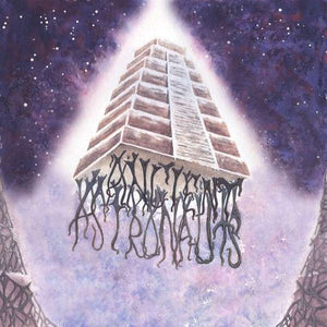 Holy Mountain - Ancient Astronauts LP