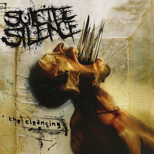 Suicide Silence - The Cleansing (re-issue 2016) LP