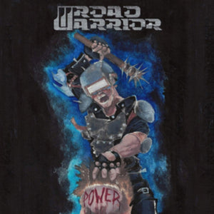 Road Warrior - Power - LP