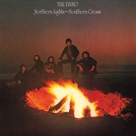 Northern Lights Southern Cross : The Band LP (4720660     )