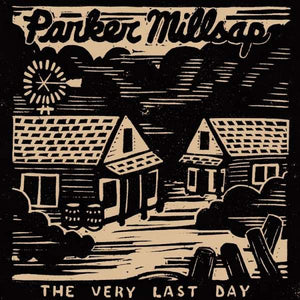 Millsap,parker - Very Last Day,the - LP