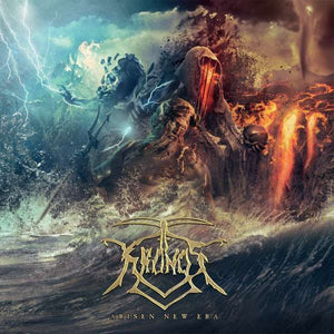 Kronos - Arisen New Era LP