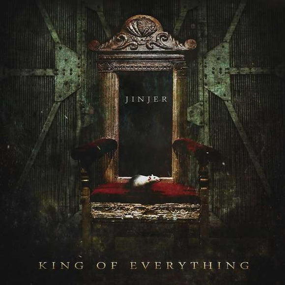 Jinjer King Of Everything LP